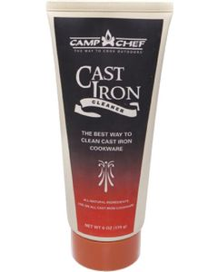 Cast Iron Cleaner - Cast Iron Cleaner