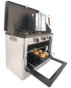 Camp Chef Outdoor Camp Oven - Outdoor Camp Oven