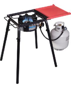 Pro 30 Deluxe Stove - Pro 30 Deluxe One Burner Stove