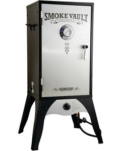 Camp Chef Smoke Vault 18In - Smoke Vault - 18""
