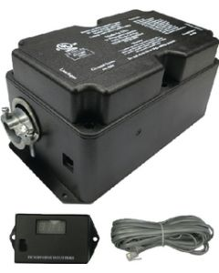 Hardwired Ems Surge Protector - Hardwired Rv Surge & Electrical Protector