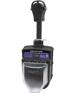 Portable Ems Surge Protector - Portable Surge Protector