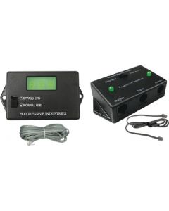 Remote Bypass Switch For Lchw - Ems Remote Digital Switch & Display
