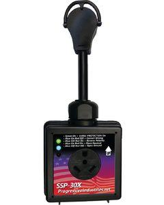 Portable Smart Surge Protector - Smart Surge Protector