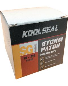 Patching Tape-Storm Patch Blk - Storm Patch&Reg; Patching Tape