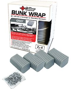Caliber BUNKWRAP KIT 16'X2 X6 BLACK
