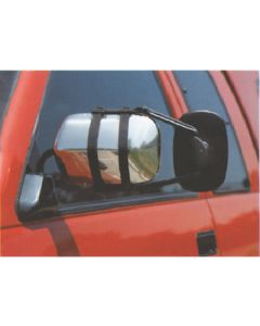Mirror-Clipon Trailr Tow 5 X7 - Universal Clip-On Towing Mirror