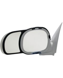 K-Source Snap On Mirror Ford F150 97-03 - 81600 Snap-On Towing Mirrors