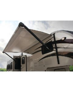 Awning Power 12V 60.5 Blk - Universal Arms