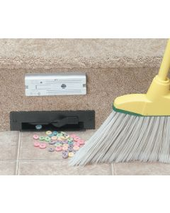 HP Products Vacpan Automatic Dust Pan Kit - Vacpan Automatic Dustpan Kit