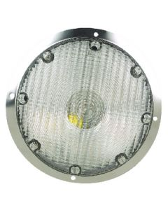 Security/Scare Lght Stainless - Scare Light