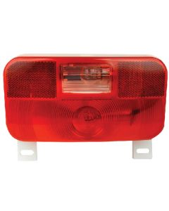 Tail Lght Rv W/Backup Passnger - Combination Tail Light With Back-Up Light