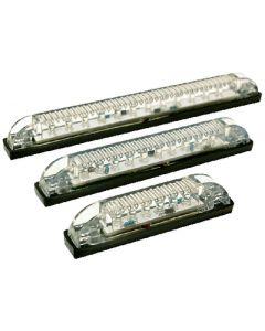 """LED Underwater Light Strip - 4"""", 6 LED"""