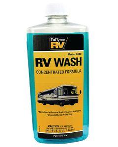 Rv Wash 16 Oz. - Rv Wash