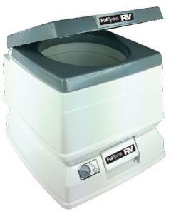 Portable Toilet 2.11Gal/8L - Portable Toilets