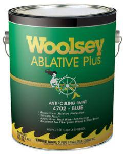 Woolsey Ablative Plus Black Gl