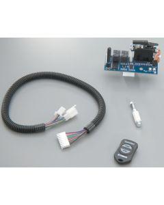 Yamaha Quickstart Remote Start Kit - Quickstart Remote Start Kit