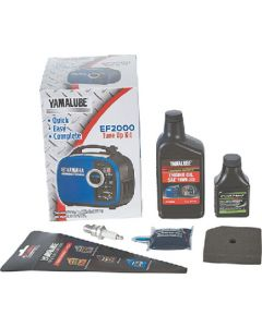Tune Up Kit-Ef2000Isv2 - Ef2000 Yamalube&Reg; Tune-Up Kit