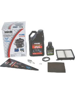 Tune Up Kit-Ef4500Ise - Mz360 Yamalube&Reg; Tune-Up Kit