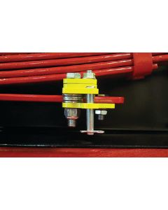 Tork Lift International A7311 / Stable Load Qd W/Drill - Stableload Suspension Stabilizer - Quick Disconnect, Lower