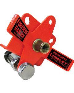 Tork Lift International Rv Propane Lock 3/8In / A7701 - Fortress Gaslock
