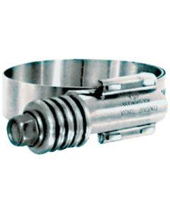 Trident 10 Ss Constant Torque Clamp