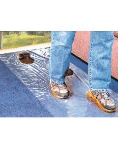 21Inx30' Carpet Shield Display - Roll Carpet Shield