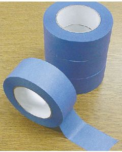 AP Products Blue Masking Tape 2Inx180' - Blue Tape