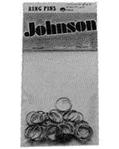 C. Sherman Johnson Cotter Ring 20/Bag