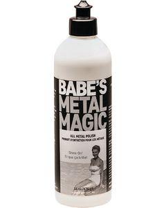 Babe's Metal Magic, Pt., 12/case