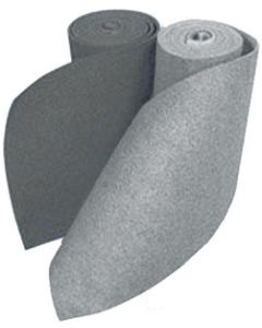 Bell CARPET ROLL 11IN X 12' GREY
