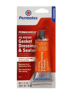 Permatex Perma Shield Fuel Resistant Gasket Dressing & Flange Sealant