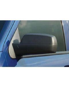 Cipa Mirrors Mirror 14-18 Chevy/Gmc Driver - Chevy/Gmc Custom Towing Mirror