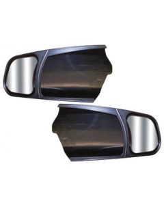 Cipa Mirrors Toyota Sequ/Tund Miirror 1Pr/P - Toyota Custom Towing Mirror