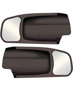 Cipa Mirrors Tow Mirr 09-13 Dodge Ram 1Pr/P - Dodge Custom Towing Mirror