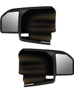 Tow Mirror Ford F150 Driver - Ford Custom Towing Mirror