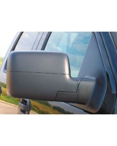 Cipa Mirrors Ext View Mirr 04 Ford F150 1Pr - Ford Custom Towing Mirror