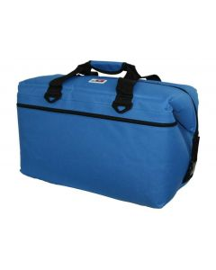 AO Coolers Canvas Series, Royal Blue 36 Pack Coolers