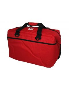 AO Coolers Canvas Series, Red 36 Pack Coolers