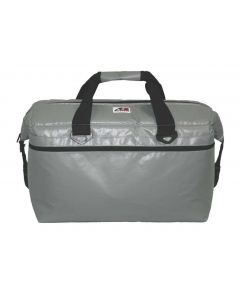 AO Coolers Vinyl Series, Silver 36 Pack Cooler