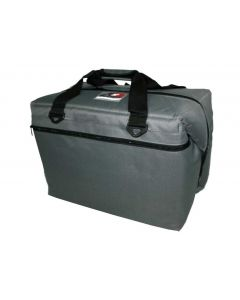 AO Coolers Canvas Series, Charcoal 48 Pack Cooler