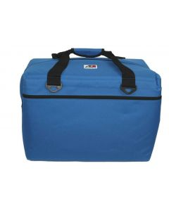 AO Coolers Canvas Series, Royal Blue 48 Pack Cooler
