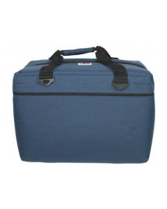 AO Coolers Canvas Series, Navy Blue 48 Pack Cooler