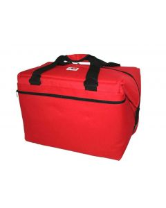 AO Coolers Canvas Series, Red 48 Pack Cooler