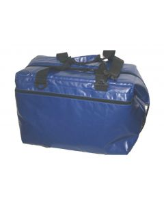 AO Coolers Vinyl Series, Royal Blue 48 Pack Cooler AOFI48RB
