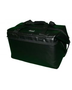 AO Coolers Carbon Series, Black 48 Pack Cooler