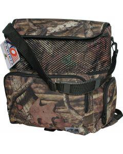 AO Coolers Backpack, Hunter Series, Mossy Oak 18 Pack Cooler