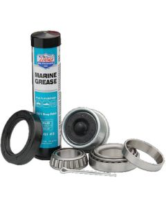Dexter Marine Products Vortex Replacement Bearing & Grease Kit