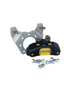 Dexter Marine Products G5 Stainless Steel Disc Brakes