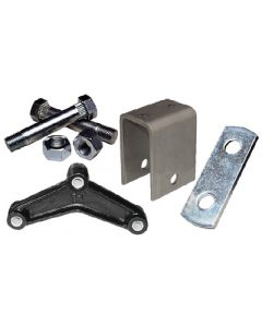 Dexter Marine Products Tandem Axle Hanger Kit